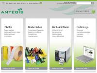 Antegis GmbH