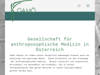 Gesellschaft Anthroposophischer Ärzte Österreichs