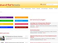 Anthromedia.net