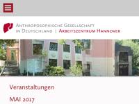 Arbeitszentrum Hannover