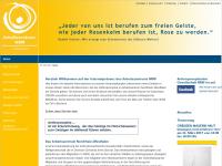 Arbeitszentrum NRW