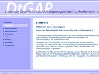 Anthroposophische Psychotherapie