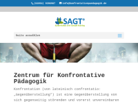 SAGT Systemisches Anti-Gewalt-Training
