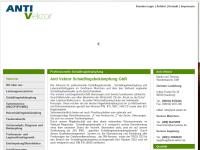 Martin und Thomas Weidenbacher, Anti-Vektor Dienstleistungen GbR