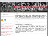 Autonome Antifa-Koordination Kiel
