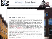 Antiquariat Michael Solder