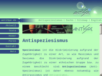 AntiSpe