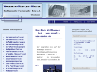 Wolfarth & Partner GbR
