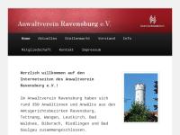 Anwaltsverein Ravensburg e.V.