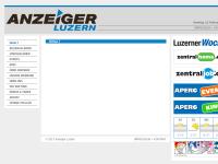 Anzeiger und Luzerner Woche
