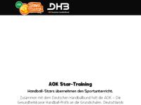 AOK Star-Training