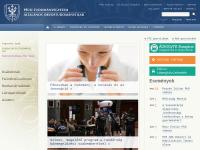 Medizinische Fakultät der Universität Pécs (Fünfkirchen)