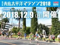 国際青島太平洋マラソン大会・国際視覚障害者マラソン大会