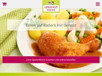 Landhaus Kücher, Apetito AG