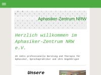 Aphasikerzentrums Nordrhein-Westfalen e.V.