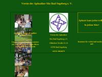 Verein der Aphasiker Sitz Bad Segeberg e.V.