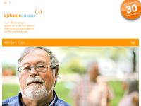 Schweizerische Arbeitsgemeinschaft für Aphasie