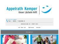 Sanitätshaus Appelrath-Kemper GmbH