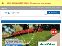 Aqua-Technik Beregnungsanlagen GmbH & Co KG