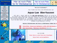Aquarium SEA LIFE Oberhausen