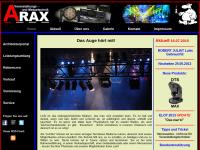 Arax-Light Lichttechnik Inh. Arndt Kircher