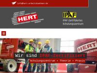 Hert Arbeitsbühnenvermietung GmbH