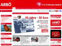ARBÖ Auto-, Motor- und Radfahrerbund Österreichs