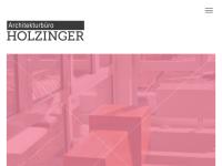 Architekt Holzinger