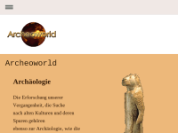 Archaeowelt