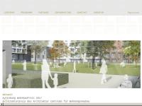 Architektur Centrum - Gesellschaft für Architektur und Baukultur e.V.
