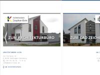 Klein Architektur- und CAD Zeichenbüro