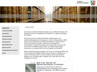 Archive in Nordrhein-Westfalen