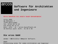 Arcos GmbH