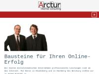 Arctur Internet Consulting