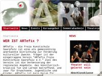 ARTedix, Freie Kunstschule Saarpfalz