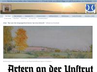 Artern-stadt.info