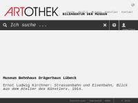 Artothek Kunstfotoarchiv