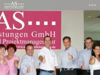 AS Dienstleistungen GmbH