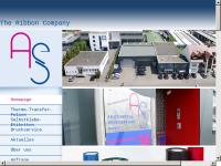 AS-Etikettendrucksysteme GmbH