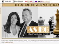 AS Steuerberatungs GmbH
