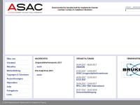 Österreichische Gesellschaft für Analytische Chemie (ASAC)