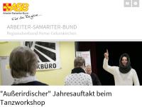 ASB Regionalverband Herne-Gelsenkirchen e. V.