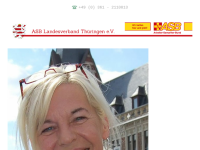 Arbeiter Samariter Bund Thüringen - ASB Landesverband Thüringen e.V.