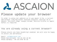 Ascaion AG