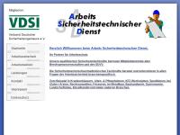 ASD Arbeits-Sicherheitstechnischer-Dienst Steinfurt