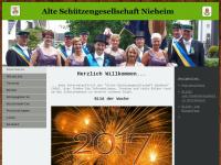Alte Schützengesellschaft Nieheim