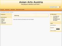 Asian Arts Austria