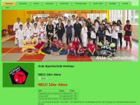 Herisau - Aikido in der Asia Sportschule