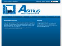 Asmus Baurüstung & Hebezeuge GmbH