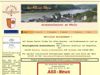 Assmannshausen am Rhein